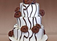 Sweet Fascinations Wedding Cakes / Wedding Cake Decorating and Styles by Sweet Fascinations