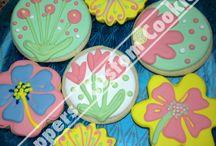 Decorated Cookies / by Kelly Kopp
