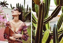 'POOLSIDE UTOPIA' MIAMI EDITION / EDITORIAL STORY Start: Jenny Lopez  Photographer: Daniella Benedetti  Producer: Natalia Ramirez Location: Miami