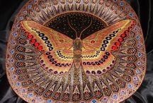 Handicrafts / by Dalia Aleksandraviciene