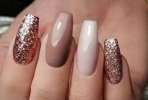 Nails Herbst