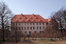 Kunów - Pałac