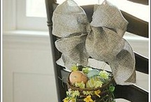 Loving EASTER / Crafts,home decorating, food ideas for Easter and springtime