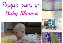 Baby Shower Ideas / by Romina Tibytt