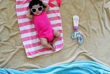 bebek fotoğraf çekimi fikirleri ☺