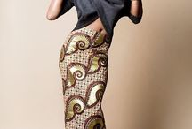 AfroCentric inspiration