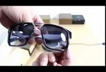 Louis Vuitton Sunglasses / Cheap Louis Vuitton Sunglasses #Cheap #Louis #Vuitton #Sunglasses