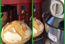 Panes y bizcochos