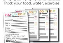 Weightloss Journal Ideas
