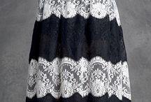 Платья кружево