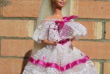 выкройки и одежда для кукол