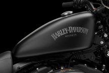 Harley Davidson Inspiration