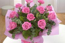 Congratulation bouquets
