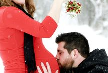 Maternity Pics / by Susie Enns
