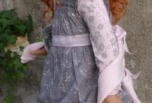 Angela Sutter - meisje met rood haar