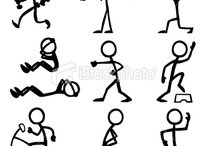Sport / Sporten is gezond!