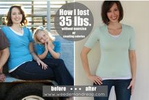 Healthy   Weight Loss Stories