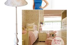 Celebrity Baby Nursery / Find out what celebrities are adding to their kids rooms. Celebrity designers are choosing Charn & Company lighting and decor for their hollywood mom clients. From our cottage wall sconces to floor lamps, celebrity moms love Charn & Company style.