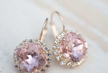 *** Beautiful Earrings ***