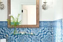 Bathrooms / by Magdalena's Madrid