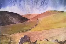Dartmoor Art