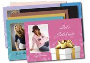 Graduation Announcement Photo Cards / Design & Make Graduation Photo Cards