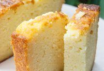 Cakes gluten free