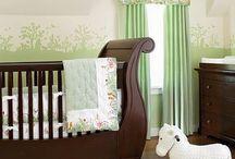 Nursery for Bangkok / Nursery for my baby boy