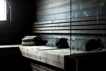 Luxury Saunas & Spas Around the World / luxurious spas around the world