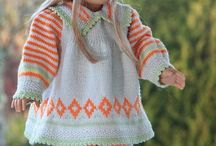 Doll clothes and Accessories / by Diana McNeilly