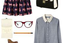 Clothes inspiration / Fashion inspiration
