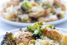 ···Casseroles··· / by Lindsey Paxton