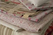 Fabrics/ Textures