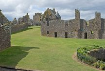 Day trips in Scotland / Day trips in Scotland: Castles, battlefields