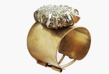 jewellery / by Yulia Vizel