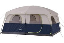Comfortable Camping