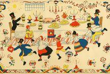 folk art from around the world