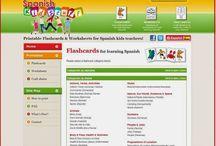 Inglés Educación Primaria / Aplicaciones y actividades digitales interactivas de Inglés dirigida a los diferentes ciclos de Educación Primaria