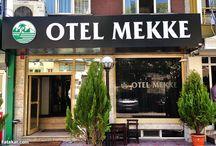 فندق ميكى, إسطنبول بتركيا / بالقرب من شبه الجزيرة التاريخية في اسطنبول، على بعد كيلومترين فقط من منطقة السلطان أحمد التاريخية