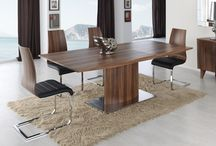 Comedores / Dining Rooms