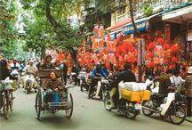 Hanoi Muslim tours