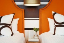 bedrooms / by Paola Boutros