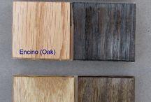 Steel & Wood Furniture