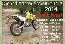 Cape York Motorcycle Adventure Tours / www.trailbikeadventure.com.au