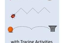 tracing activities