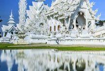 Thailand / reis