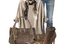 Fashion ideas / by Emma Murley-Gourlie