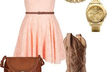 Modern Cowgirl Fashion / Confessions of a Modern Day Cowgirl