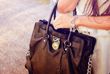 Purses, Bags, and Satchels, Oh My! / by Crystal Lynn Morales