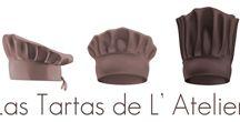 Las Tartas de L'Atelier / Tartas dulces y saladas a domicilio